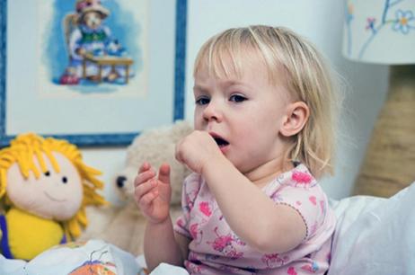 Бронхит после манту у ребенка