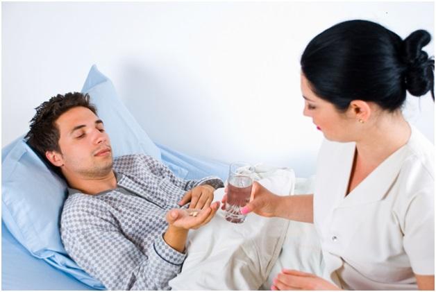 Какая бывает температура при туберкулёзе лёгких и как её сбить