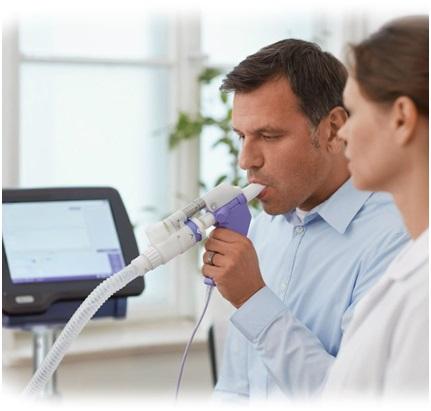 Уменьшение объема легких при туберкулезе
